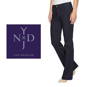 Not Your Daughter's Jeans Wide Leg